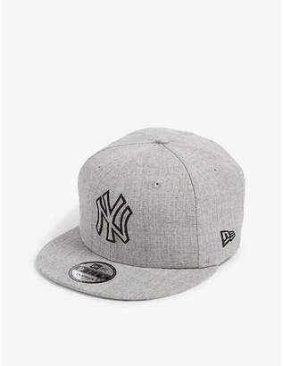 best website 79b74 c1bc5 ... coupon code for at selfridges new era new york yankees 9fifty snapback  cap 49d79 cdc6c