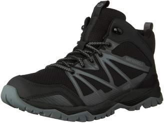 Merrell Women's CAPRA Rise Mid WTPF Hiking Shoes