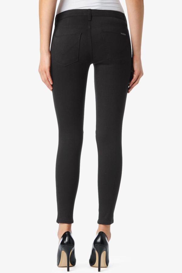 Hudson Jeans Nico Vice Versa Super Skinny