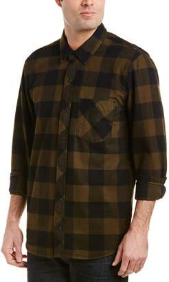 Hudson Jeans Jeans Weston Woven Shirt