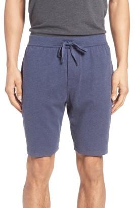 Men's Nordstrom Men's Shop Stretch Cotton Lounge Shorts $39.50 thestylecure.com