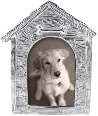 Mariposa Dog House Frame