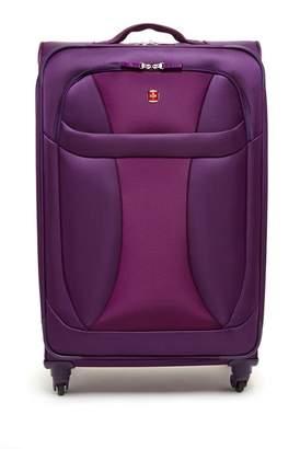 """Swiss Gear SwissGear Neo Lite 29\"""" Spinner Suitcase"""