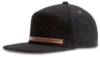 Men's Melin Rancher Snapback Baseball Cap - Black $59 thestylecure.com