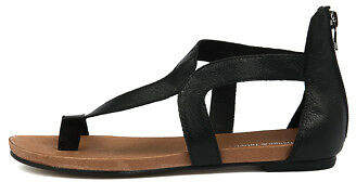 Django & Juliette New Jackson Womens Shoes Casual Sandals Sandals Flat