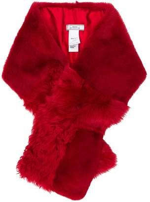 Desa Collection fur scarf