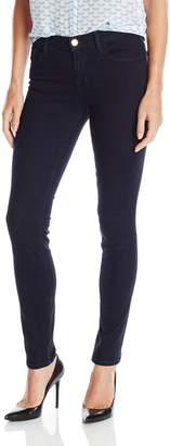J Brand Jeans Women's 811 Mid Rise Skinny Jeans