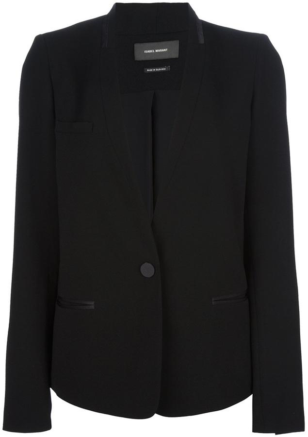 Isabel Marant 'Elicia' blazer