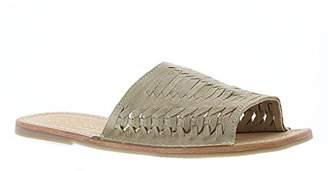 Coconuts by Matisse Women's Mateo Flat Sandal