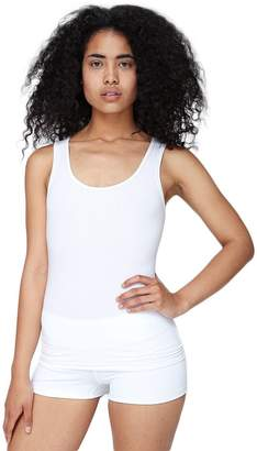 American Apparel Cotton Spandex Tank Top - / S
