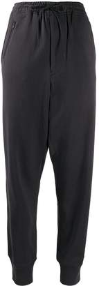 Y-3 high waisted sweatpants