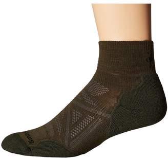 Smartwool PhD Low Cut Socks Shoes