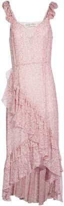 LoveShackFancy Knee-length dresses