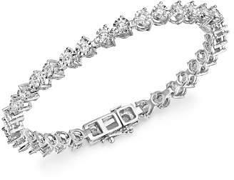 Bloomingdale's Diamond Tennis Bracelet in 14K White Gold, 3.0 ct. t.w.