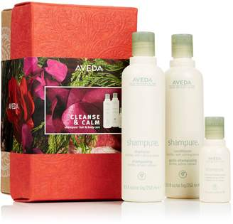 Aveda Shampure Hair and Body Gift Set