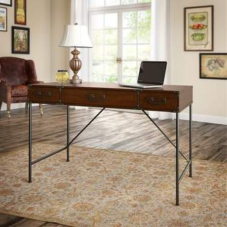 Kathy Ireland Office by Bush Ironworks Desk