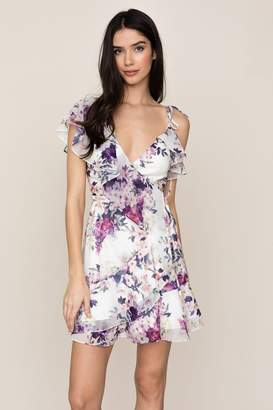Yumi Kim Sheer Bliss Dress