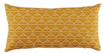 Modern Pyramid Accent Pillow