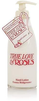 Emma Bridgewater True Love & Roses Hand Lotion 300ml