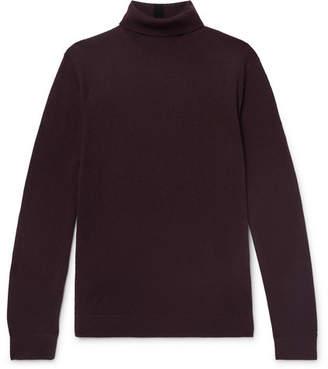 Club Monaco Merino Wool Rollneck Sweater