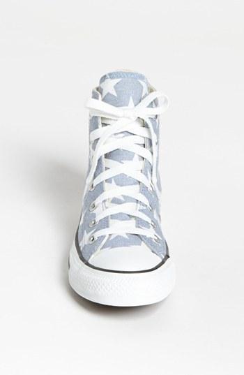 Converse Chuck Taylor® All Star® Stars High Top Sneaker (Women)