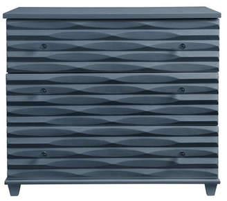 Stanley Furniture Coastal Living by Oasis Tides 3 Drawer Dresser