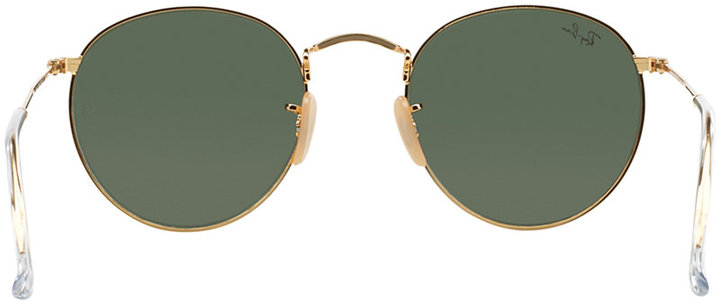 Ray-Ban Sunglasses, RB3447 50 5