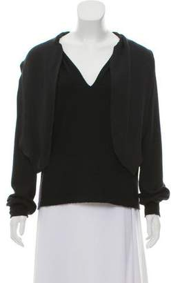 Giambattista Valli Casual Cashmere Sweater