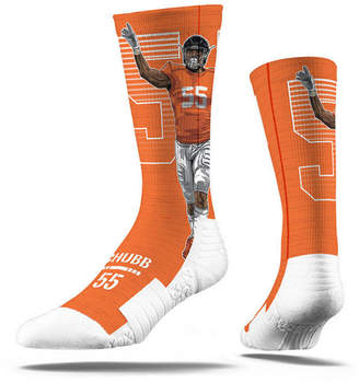 Strideline Bradley Chubb Action Crew Socks