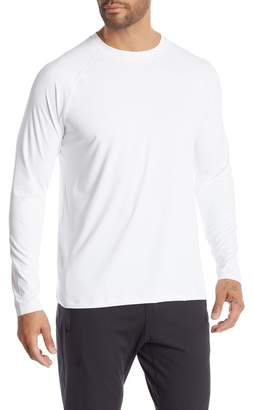 Peter Millar Rio Technical Long Sleeve Tee