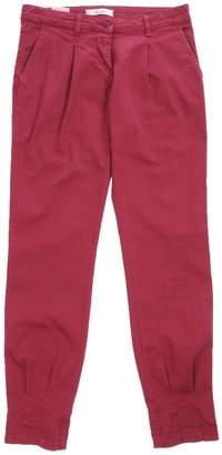 Jucca Casual pants - Item 36722172UT