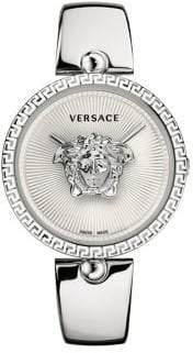 Versace Palazzo Empire Stainless Steel Bracelet Watch