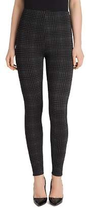 Lysse Natalie Plaid Leggings