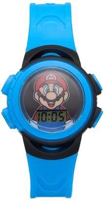 Super Mario Kids' Digital Watch
