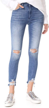 DL1961 Farrow High Rise Jeans $208 thestylecure.com