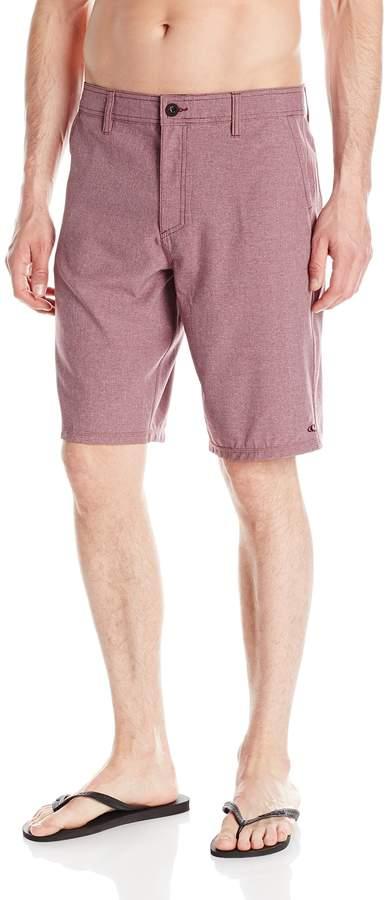 O'Neill Men's Loaded Hybrid Short
