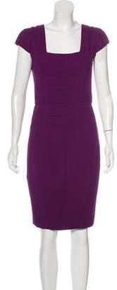 Elie Saab Knee-Length Bodycon Dress
