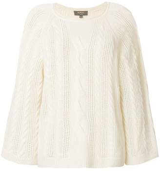 N.Peal boxy cable jumper