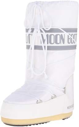 Tecnica Moon Boot Unisex Nylon Winter Boot