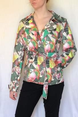 Smash Wear Patterned Jacket