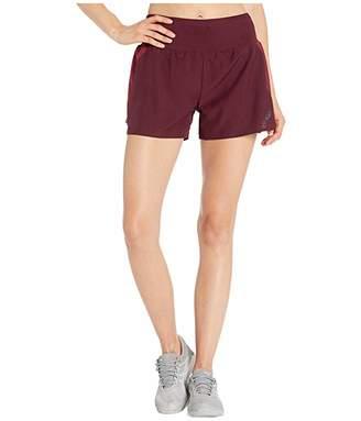 Asics 3.5 Shorts
