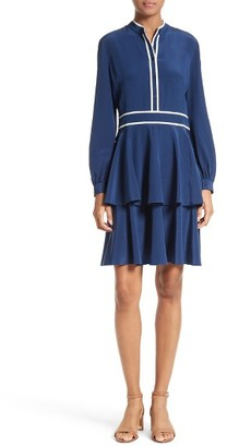 Women's Tory Burch Winston Dress $425 thestylecure.com