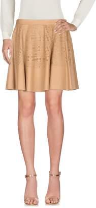 Drome Mini skirts - Item 35369200LK