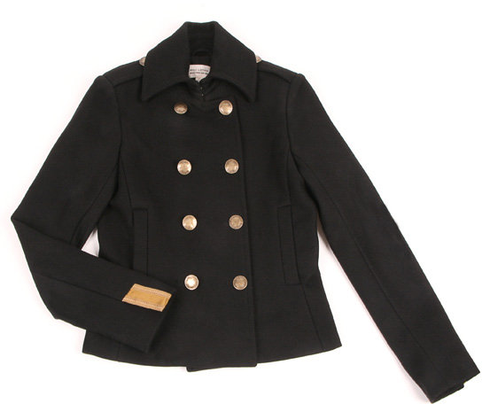 Nili Lotan Edwards Pea Coat