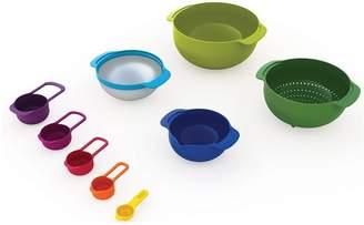 Joseph Joseph Nest Plus 9 Mixing Bowls