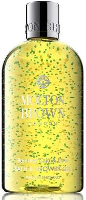 Molton Brown London Bath & Shower Gel