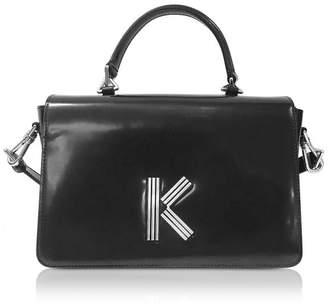 Kenzo Black Crossbody K-bag