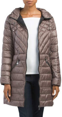 Thermo Puffer Jacket