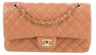 Chanel Classic Small Double Flap Bag $2,400 thestylecure.com