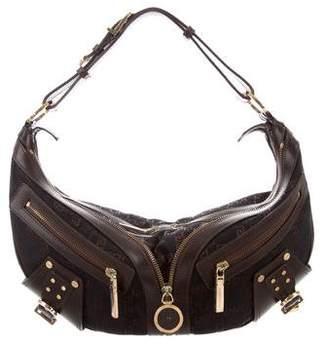 Versace Vintage Grecca Medusa Bag